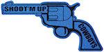 10 inch Pistol